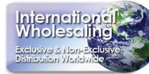 international sales