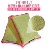 Nano Sponge Kitchen and Bath Cleaning Sponge