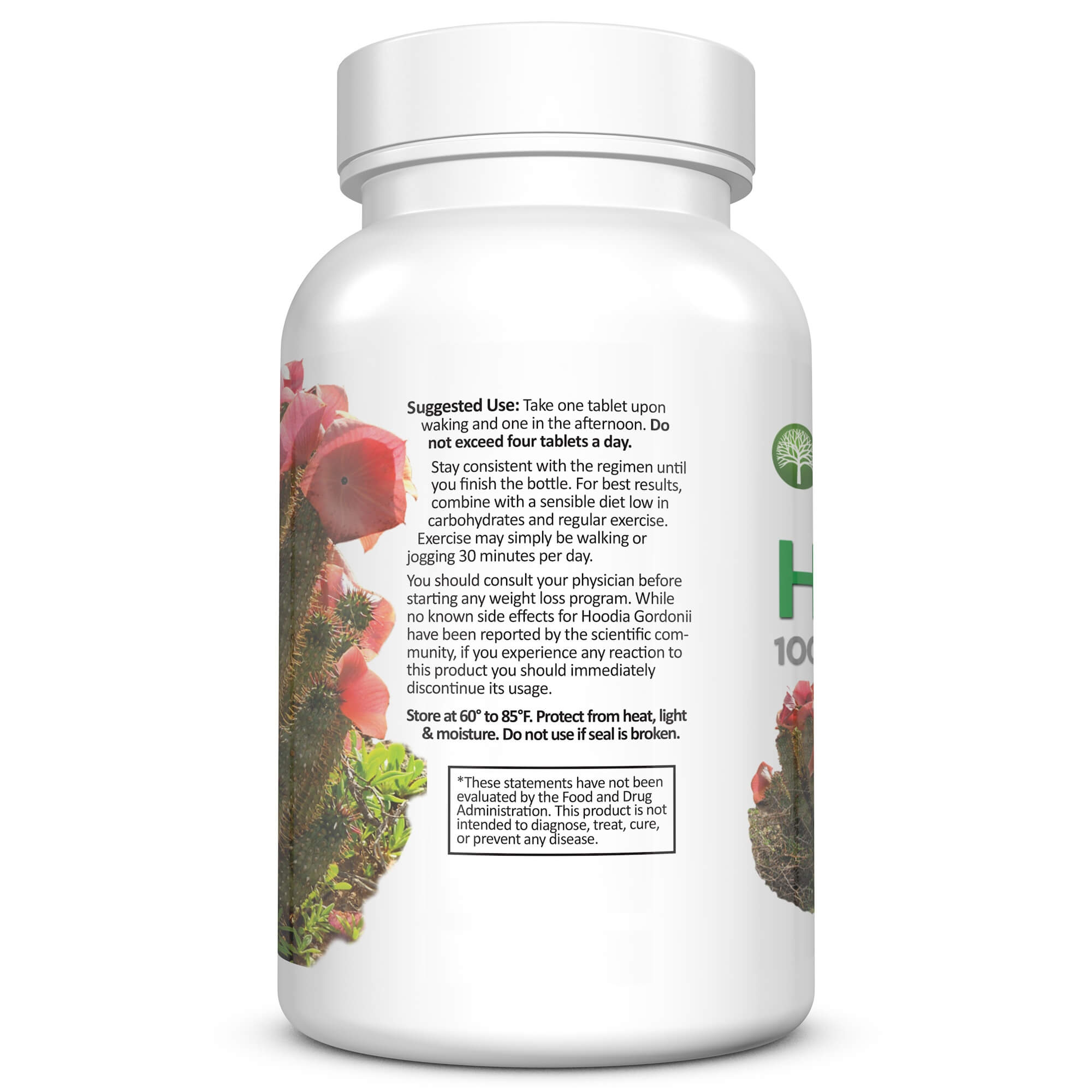 Hoodia Gordonii Life Miracle Health Products Wholesale