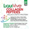 2-collagen peptides infographic